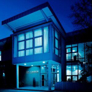 LINET Services unterstützt die DR. KAISER DIAMANTWERKZEUGE GmbH & Co. KG als IT-Systemhaus, hier der Firmensitz.