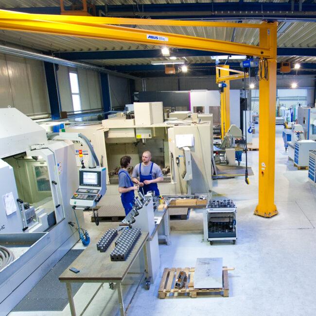 LINET Services unterstützt die CeTaQ GmbH als IT-Systemhaus
