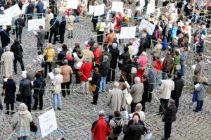 LINET Services unterstützt die Bürgerstiftung Braunschweig als IT-Systemhaus