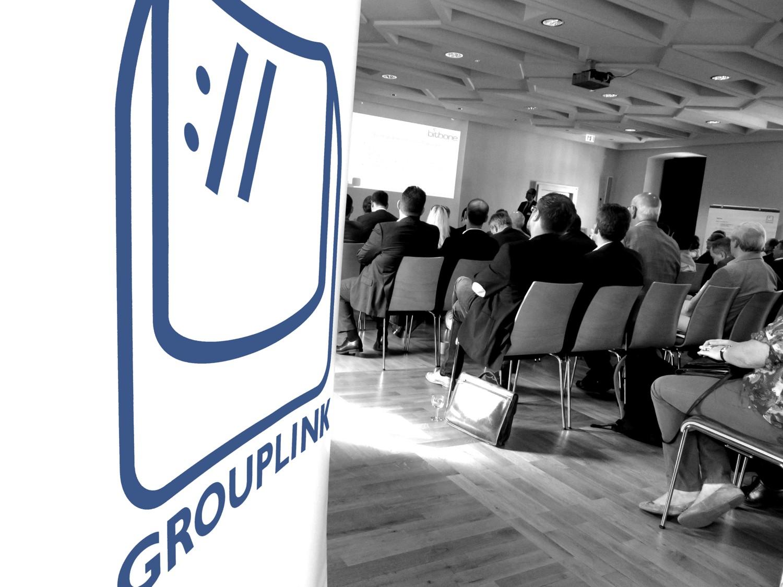 10 Jahre GROUPLINK - Jubiläum des LINET Services-Partners in Würzburg