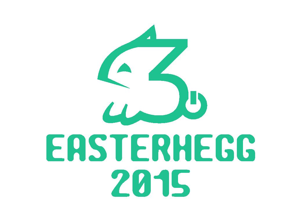 LINET Services unterstützt das Easterhegg 2015 in Braunschweig.