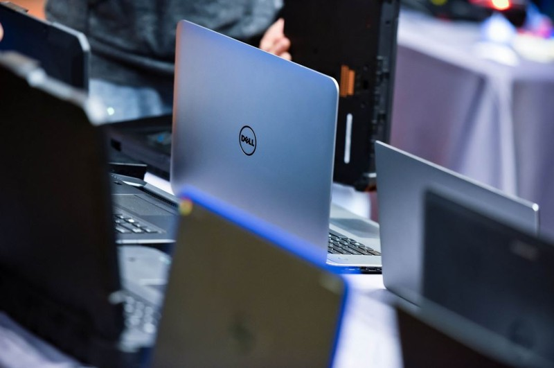 Systemhaus LINET Services warnt: Schwere Sicherheitslücke in von Dell vorinstalliertem Windows entdeckt, Foto: Dell Inc.