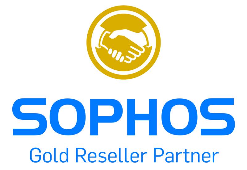 LINET Services ist Gold Reseller Partner von Sophos