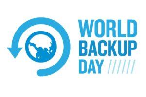 """LINET Services sagt """"Happy World Backup Day 2016"""""""