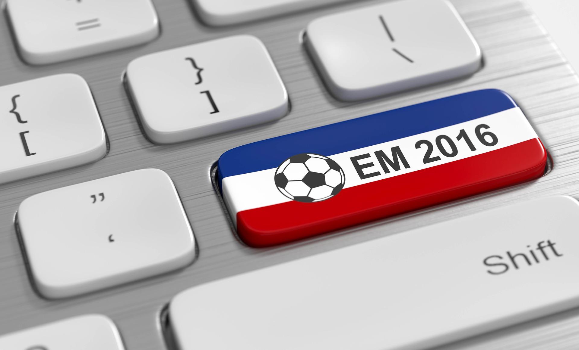 LINET Services kürt Sieger des Tippspiels zur Fußball-EM