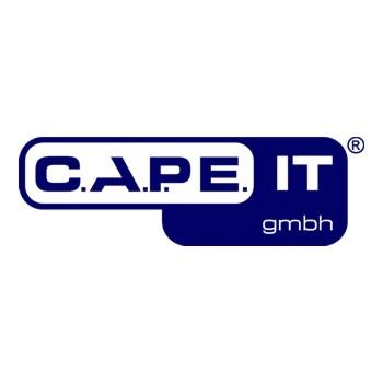 Systemhaus LINET Services arbeitet mit Cape IT aus Chemnitz zusammen